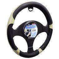 Compass Poťah volantu GRIP béžový - Autopoťahy