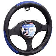Compass Poťah volantu BLIND modrý - Autopoťahy