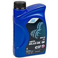 ELF MOTO GEAR OIL 80W90 - 1L - Olej