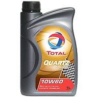 TOTAL QUARTZ RACING 10W60 - 1 litr - Olej