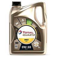 TOTAL INEO FIRST 0W30 - 5 litrů - Olej