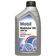 MOBILUBE HD 80W-90 1L - Olej