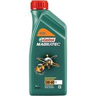 Castrol Magnatec 5 W-40 C3 1 l - Olej
