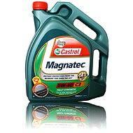 CASTROL Magnatec 5W-40 C3 4 l - Olej