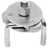Compass Kľúč na olejový filter nastaviteľný - Kľúč