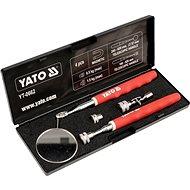 YATO Inšpekčná súprava - Súprava