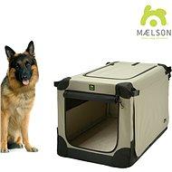 Maelson přepravka Soft Kennel 105 - Prepravná debna