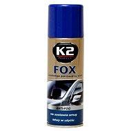 K2 FOX 200 ml, prípravok proti zahmlievaniu, penový - Prípravok