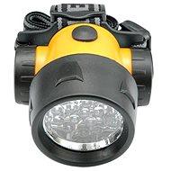 Lampa montážne LED 17 čelovka - Svietidlo