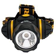 Lampa montážne 1 LED / 1W, 3 funkcie svietenia - Svietidlo