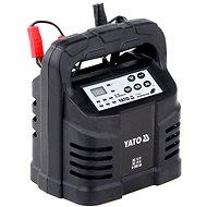 YATO Nabíjačka 15 A 12 V gel/procesor - Nabíjačka akumulátorov