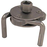 """GEKO Kľúč na olejový filter 3/8"""" (65-130mm) - Kľúč"""