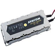 AVACOM Automatická nabíjačka 12 V 10 A - Nabíjačka akumulátorov