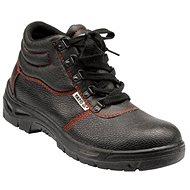 Členkové pracovné topánky YATO YT-80761, veľ. 39 - pracovné topánky