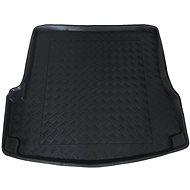 Vaňa do batožinového priestoru pre Škoda YETI verzia s dojazdovým kolesom v kufri od 2009 - Vaňa do batožinového priestoru