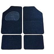 Velcar UNI 3 textilné univerzálne autokoberce - Autokoberce