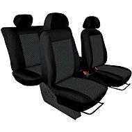 VELCAR autopoťahy pre Škoda Fabia III Hatchback (2014-) vzor 60 - Autopoťahy