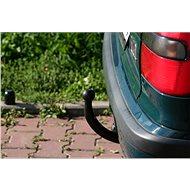 Autohak ťažné zariadenie pre Škoda Felicia Combi 1995-2001 - ťažné zariadenie