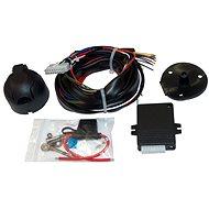 Elektrokabeláž MP1V2 CAN-BUS 7-pin pre cúvacie senzory - Zásuvka
