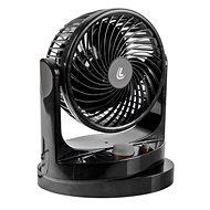 Ventilátor vnútorný 24 V otočný s reguláciou otáčok - Ventilátor
