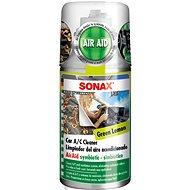 SONAX Čistič klimatizácie Green Lemon, 150 ml - Autokozmetika