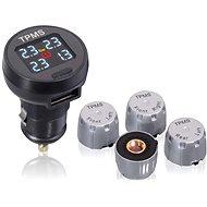 COMPASS Systém na kontrolu tlaku pneumatík EXT - Merač tlaku