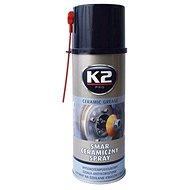 K2 Keramické mazivo 400ml - Prípravok