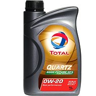 TOTAL QUARTZ 9000 FUTURE GF5 0W20 - 1 liter - Olej
