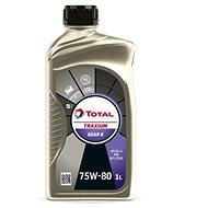 TOTAL TRANSMISSION GEAR 8 75W80 - 1 liter - Olej