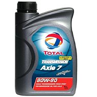 TOTAL TRANSMISSION AXLE 7 80W90 - 1 liter - Olej