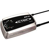 CTEK MXS 25 - Nabíjačka akumulátorov