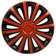 TREND RED BLACK 14 - Pokrievka