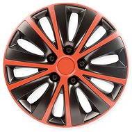 RAPIDE RED BLACK 16 - Disk na kolesá
