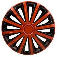TREND RED BLACK 16 - Disk na kolesá