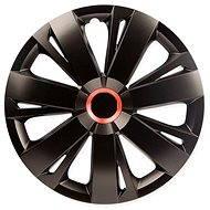 ENERGY RED RING BLACK 16 - Disk na kolesá