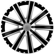 TORO 14 BLACK / SILVER - Kryt