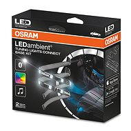 OSRAM LEDambient tuning lights connect base kit - Svetlá