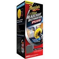 MEGUIAR'S 1-Step Headlight Restoration Plus - Súprava