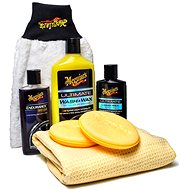 MEGUIAR'S New Car Kit - Súprava