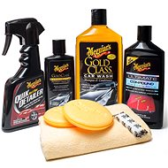 MEGUIAR'S Paint Restoration Kit - Súprava