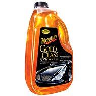 MEGUIAR'S Gold Class Car Wash Shampoo & Conditioner - Autokozmetika