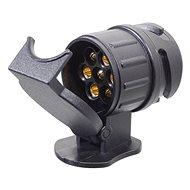 Compass Redukcia zásuvky ťažného zariadenia 13/7 pólov - Adaptér