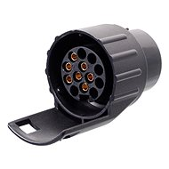 Compass Redukcia zásuvky ťažného zariadenia 7/13 pólov - Adaptér