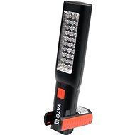 YATO montážne 30/7 LED, bezprívodové, 3,6 V Ni-MH - Svietidlo LED