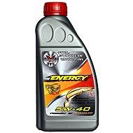 ENERGY motorový olej 5W-40 1liter - Olej