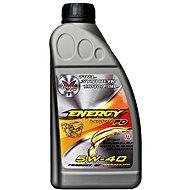 ENERGY motorový olej 5W-40 PD 1liter - Olej