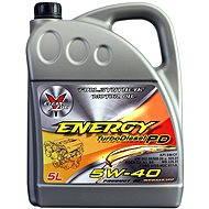 ENERGY motorový olej 5W-40 PD 5litrov - Olej