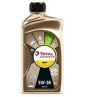 TOTAL QUARTZ INEO ECS 5W30 - 1 liter - Olej