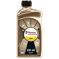 TOTAL QUARTZ 9000 5W40 – 1 liter - Olej