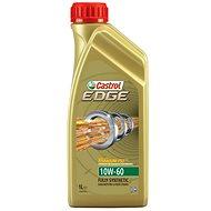 Castrol EDGE 10W-60 TITANIUM FST 1 lt - Olej